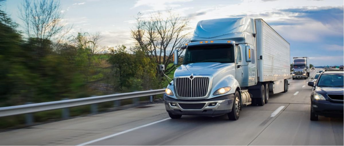 Local, Regional, or OTR Trucking?