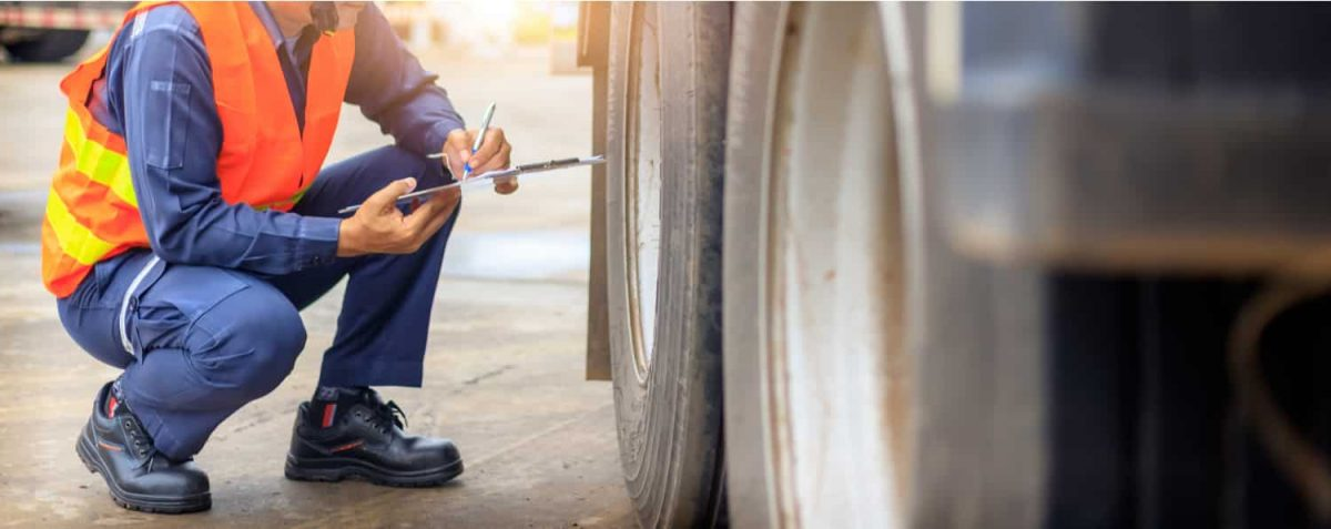 Problems to Check for During a Pre-Trip Inspection