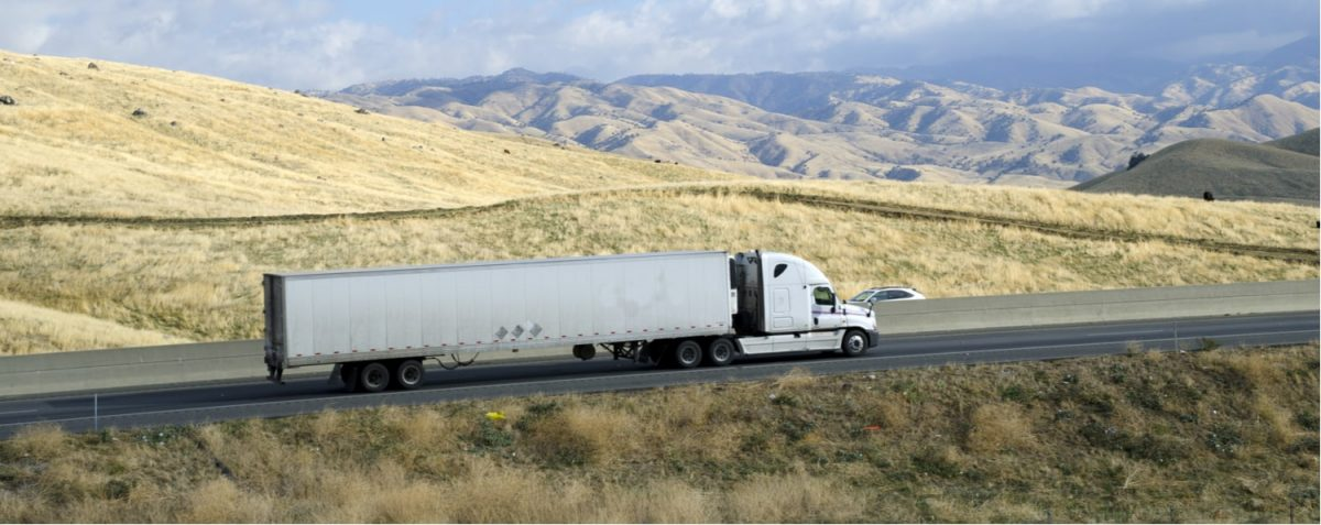 The Economic Importance of the Trucking Industry