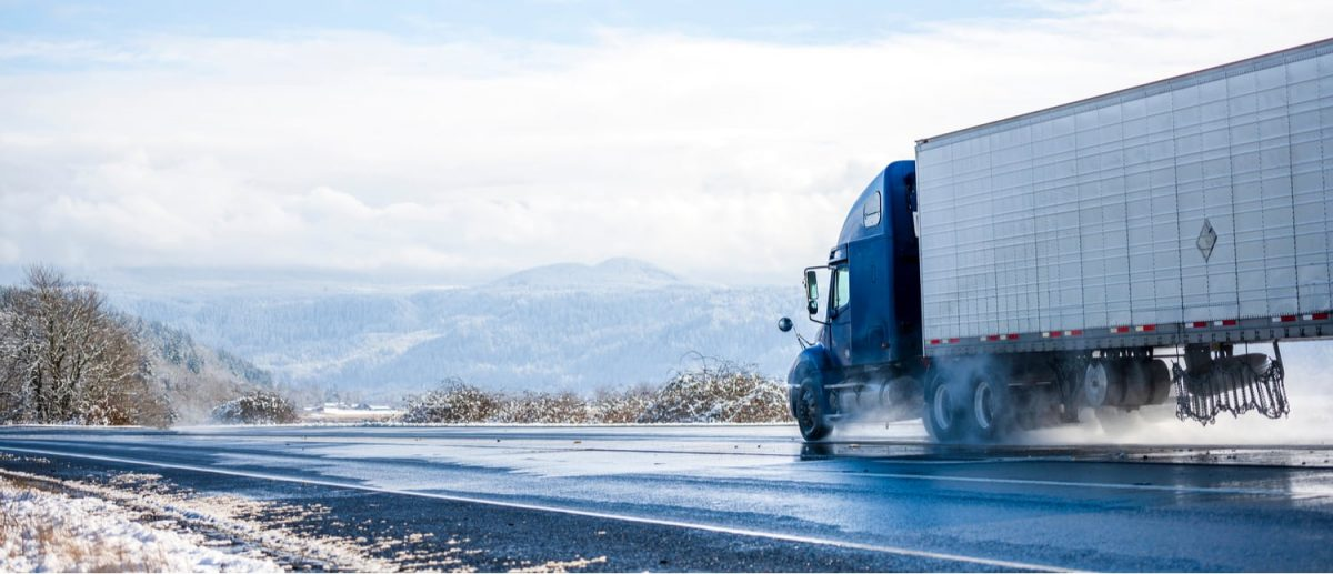 The History of Semi-Trucks
