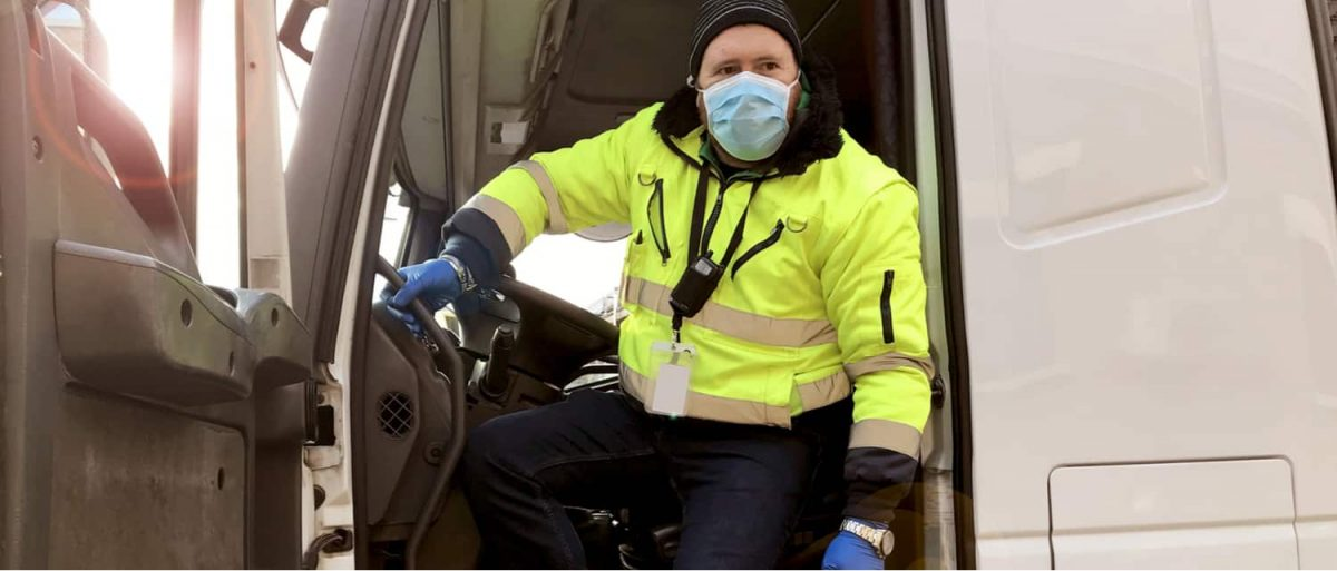 How the Truck Driver Shortage Affects You