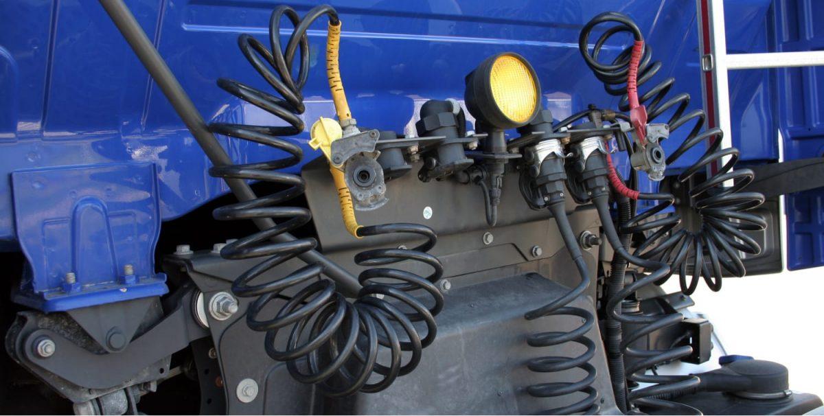 Air Brake Basics