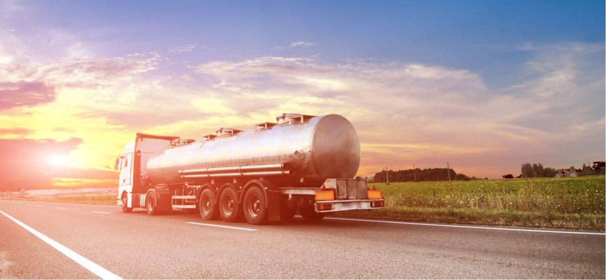 What You Need to Drive a Fuel Truck