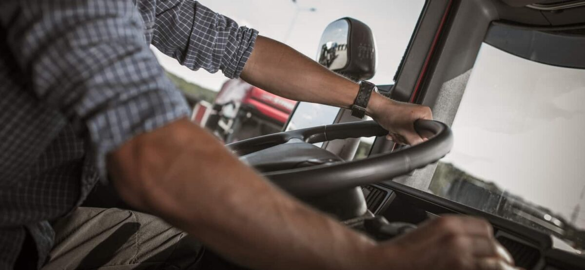 What the CDL Driving Test Includes