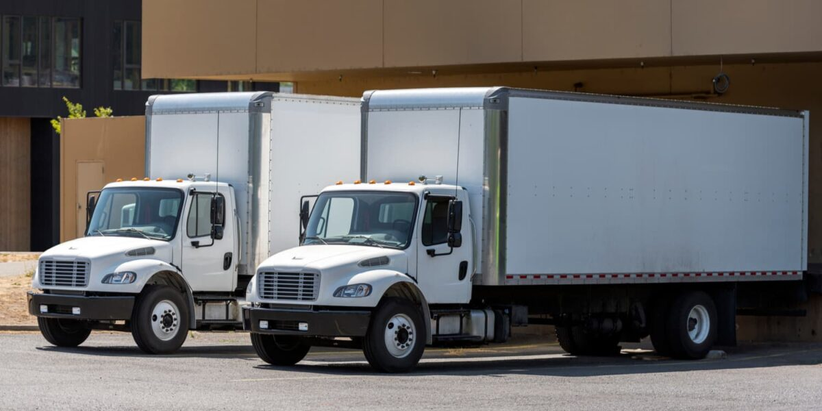 Do You Need a CDL to Drive a Delivery Truck?