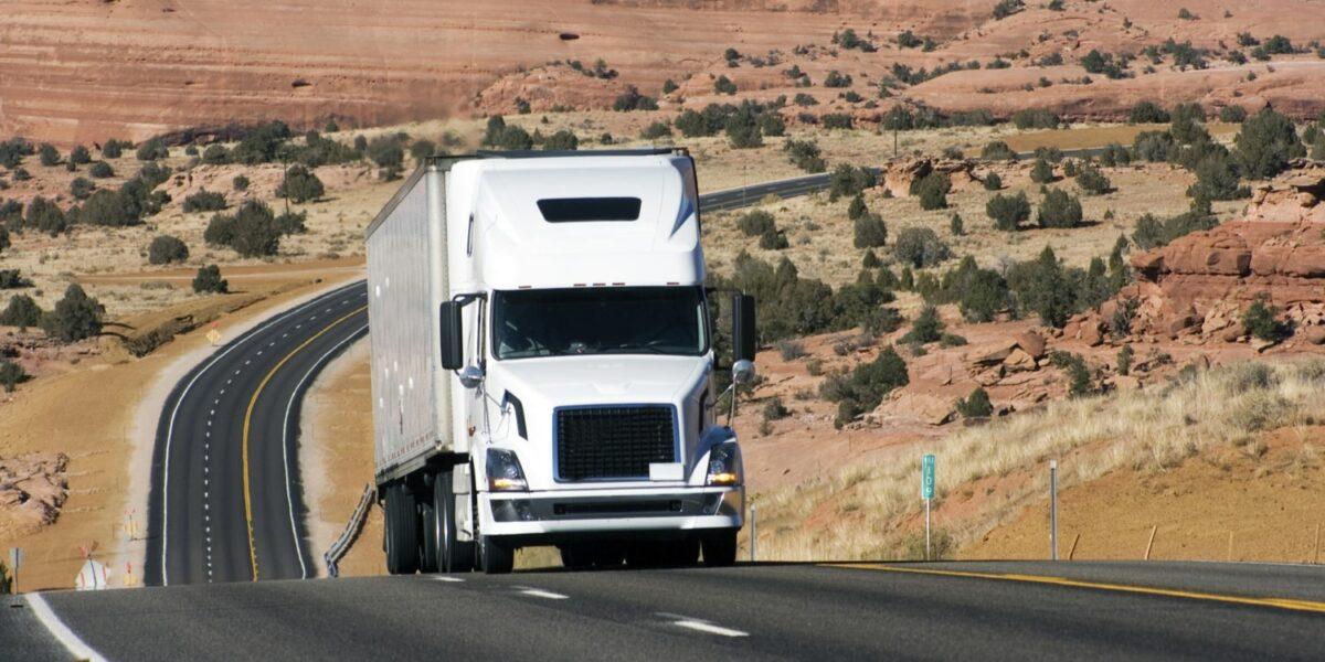 What is Regional Trucking?