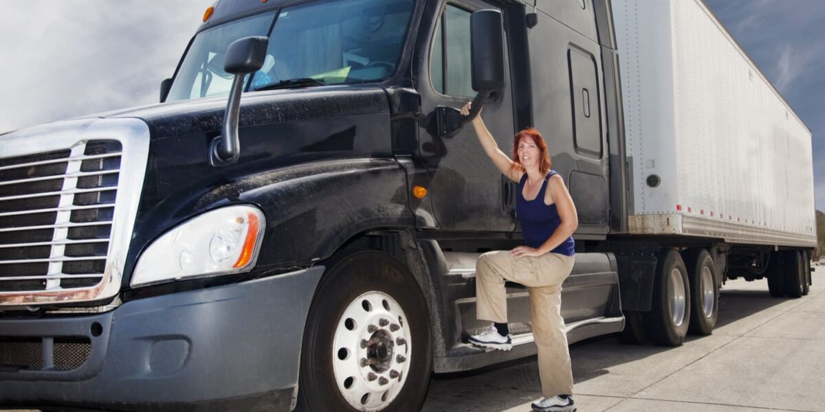 What to Consider When Choosing a Trucking Job