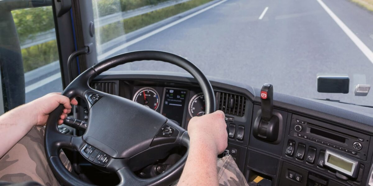Top 5 Skills for a Truck Driver to Have